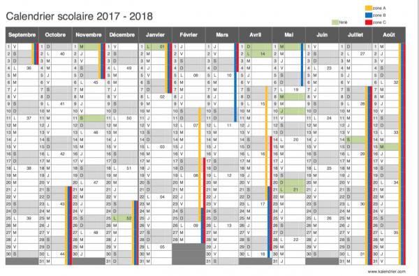 2017 2018